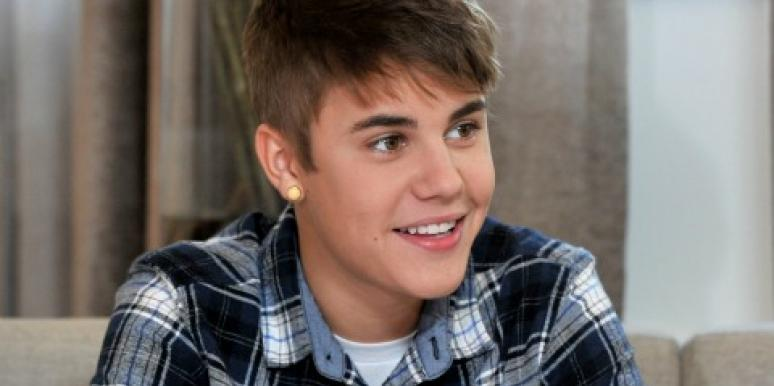 Justin Bieber Makes Dreams Come True