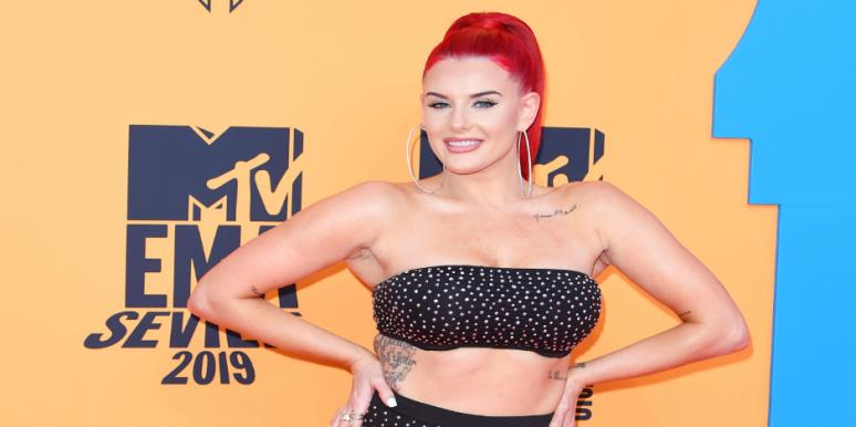 Who Is Justina Valentine? Why She Roasted Blac Chyna On 'Wild N'Out'
