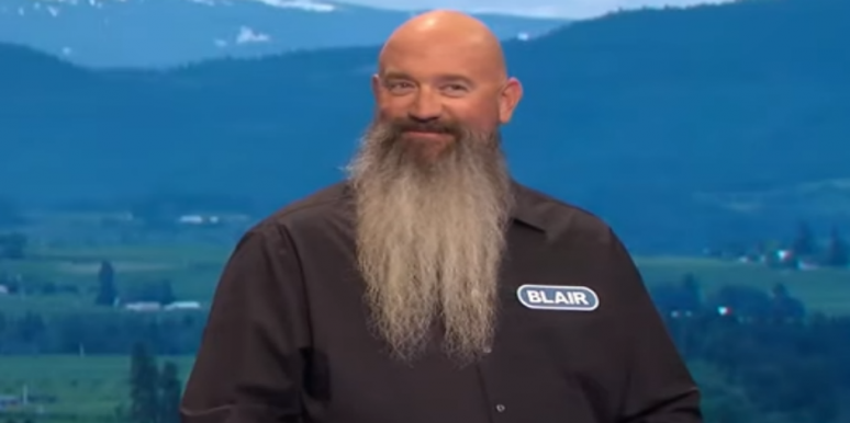 Who Is Blair Davis? New Details On 'Wheel Of Fortune' Contestant Who Went Totally Off-Script — Watch The Video