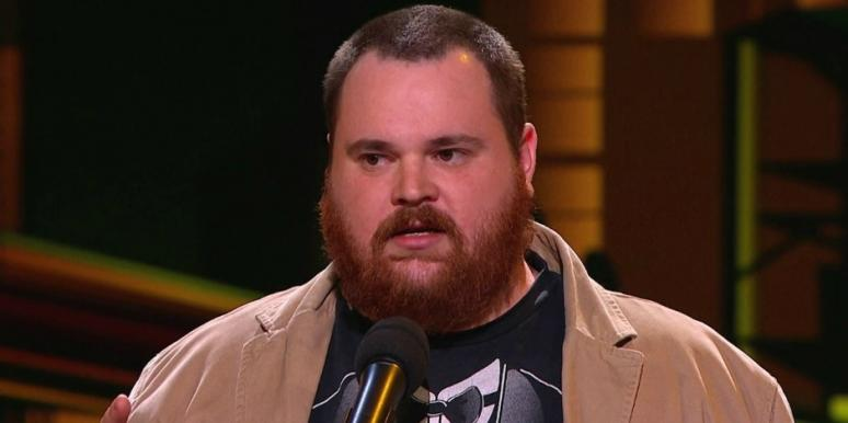 Who Is K. Trevor Wilson? New Details On The Comic From 'Comedians Of The World' On Netflix