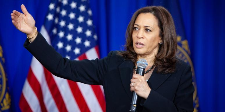 15 Kamala Harris Quotes That Prove She's A Promising Vice Presidential Candidate