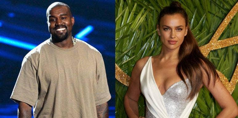 Who Is Irina Shayk? Is Kanye West Dating Bradley Cooper's Ex? | YourTango