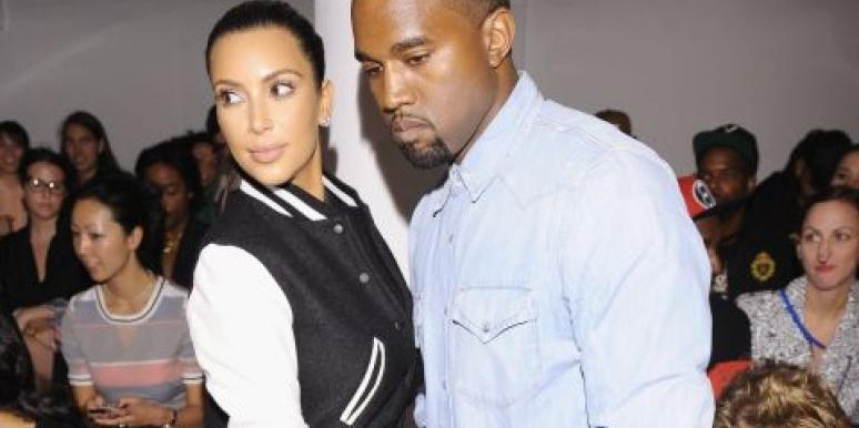 Kim Kardashian Can't Imagine Being With Anyone But Kanye