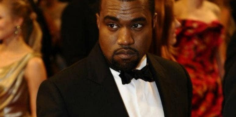 Is Kanye West Going After Newly Single Kim Kardashian?