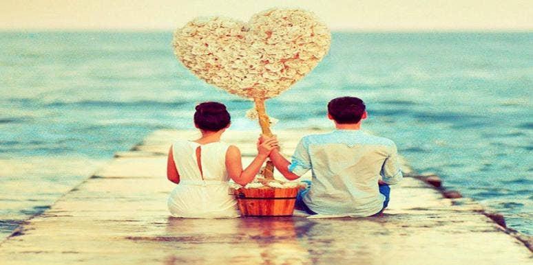 change in love
