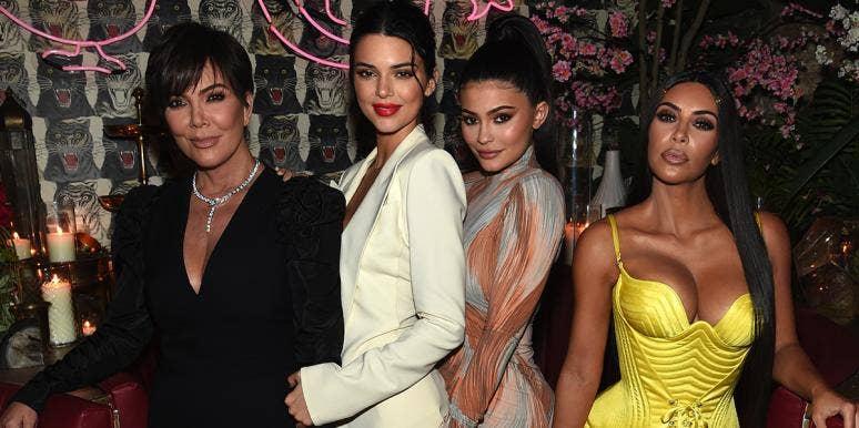 Watch This Brilliant Makeup Artist Turn Himself Into Every Single Kardashian