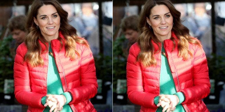 Royal Bump Watch — Is Kate Middleton Pregnant Again?