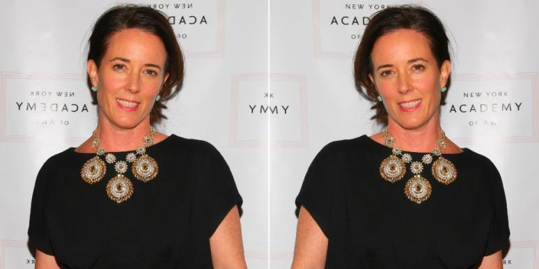Is Kate Spade Related To David Spade?
