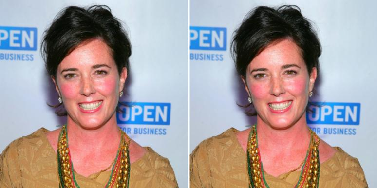 Who Is Elyce Arons? New Details On Kate Spade's BFF And Business Partner A Year After The Designer's Suicide