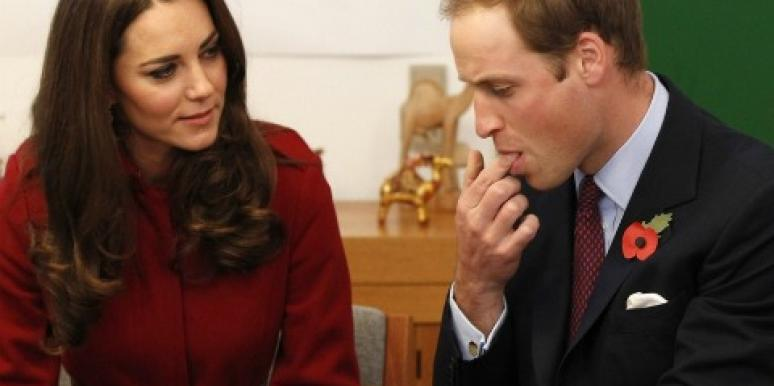 Is Kate Middleton Pregnant?