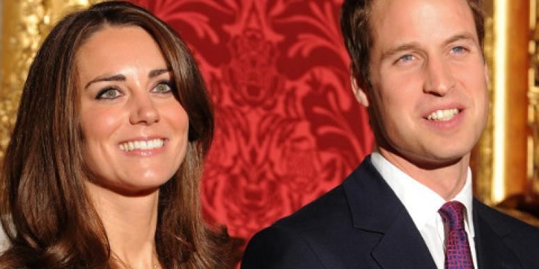 Royal Baby Watch: Kate Middleton Heads To Hospital!