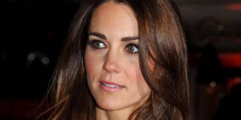 Royal Parenting: Kate Middleton