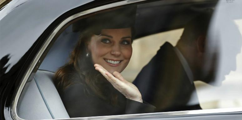 11 Weird Facts You Never Knew About Kate Middleton, Duchess Of Cambridge