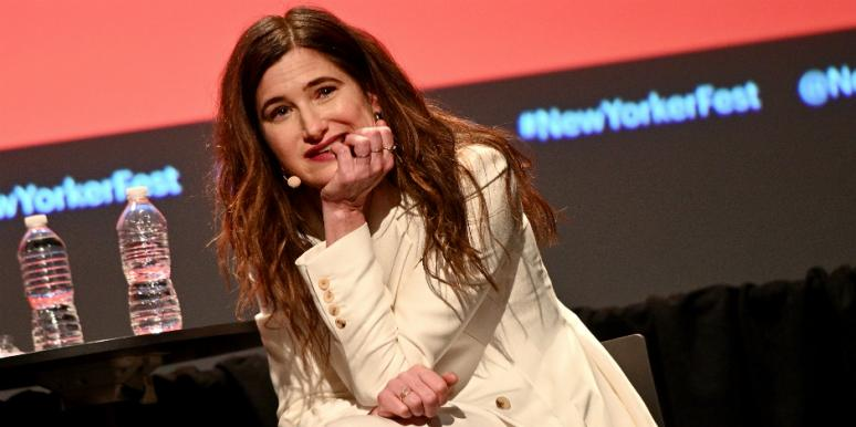 Who Is Kathryn Hahn's Husband? New Details On Ethan Sandler And His Marraige To 'Mrs. Fletcher' Star