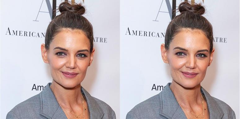 Who Is Katie Holmes' Boyfriend? Everything To Know About Emilio Vitolo