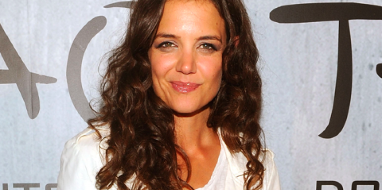 New Couple Alert! Who Is Katie Holmes Dating Now?