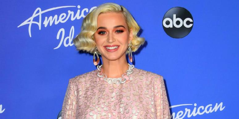 Katy Perry Collapses On 'American Idol' After Gas Leak —Watch Scary Video