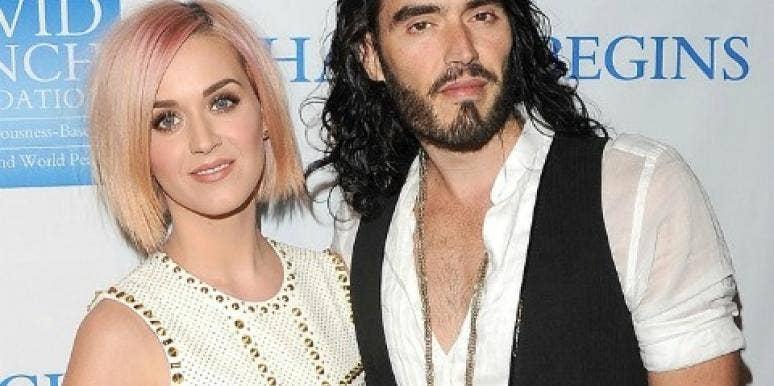 Yet Another Celebrity Divorce