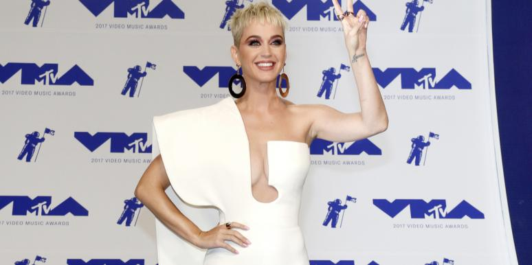 Katy Perry Zodiac Sign & Birth Chart