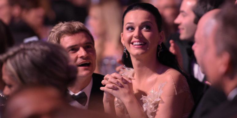 5 Cringey Details About Katy Perry & Orlando Bloom's Relationship