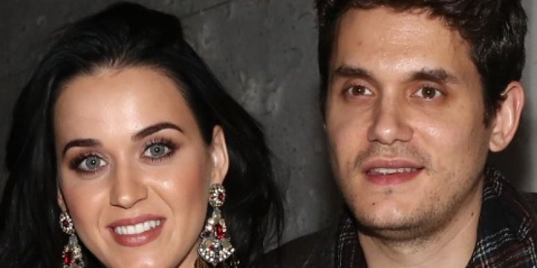 Love News: Are Katy Perry & John Mayer Back Together?