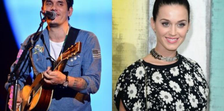Celebrity Love: John Mayer Is Planning To Propose To Katy Perry