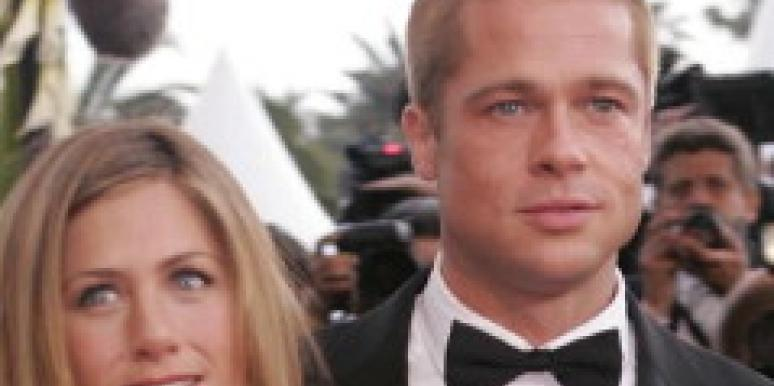 Jennifer Aniston and Brad Pitt reuniting?