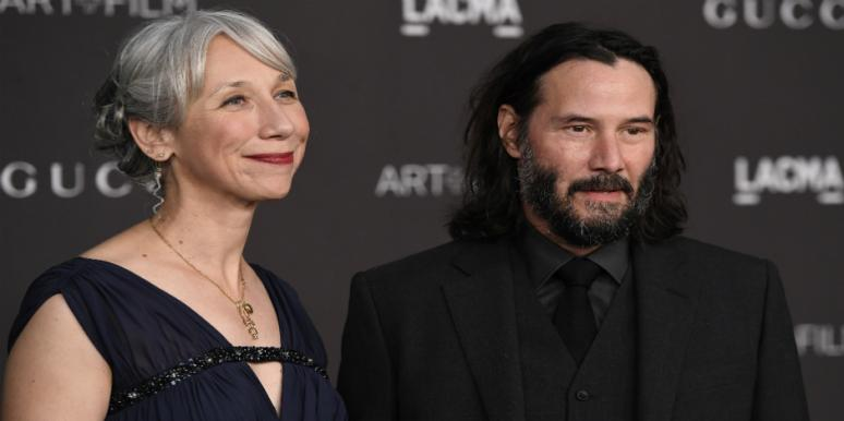 Who Is Alexandra Grant? New Details On Keanu Reeves' Girlfriend