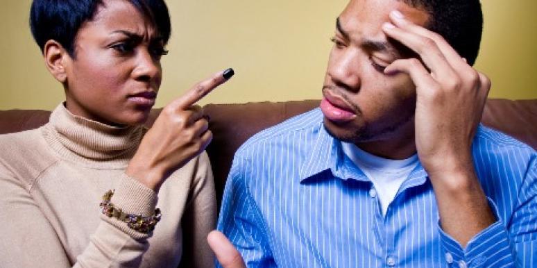 Relationships: Can Men Be Trusted After They've Cheated