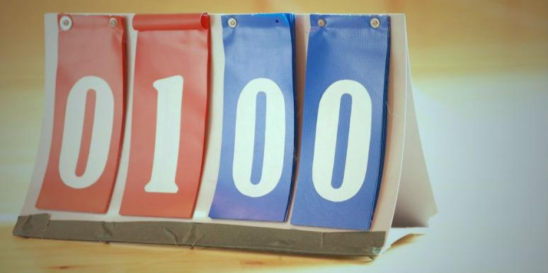 Effective Communication: Keeping Score Kills Love