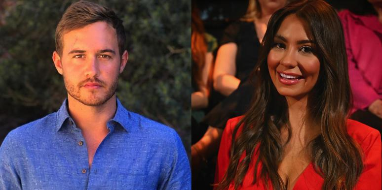Is Kelley Flanagan Pregnant With Peter Weber's Baby? The 'Bachelor' Theory That's Driving Fans Wild