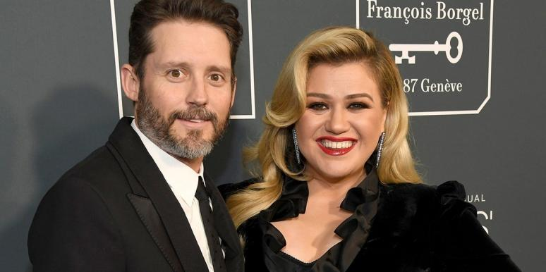 Kelly Clarkson Ex-Husband Brandon Blackstock