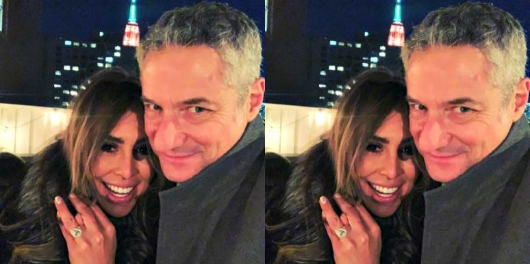 Who Is Kelly Dodd's Boyfriend? RHOC Star Engaged To Rick Leventhal