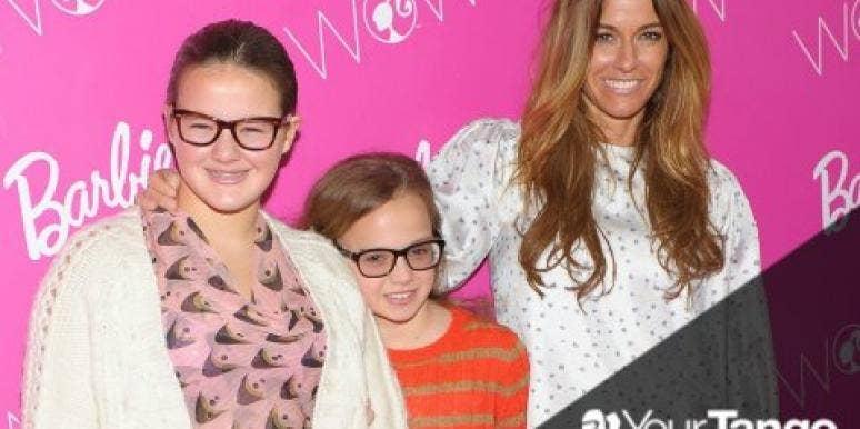 Parenting: Kelly Bensimon's 20 Tips For Single Moms