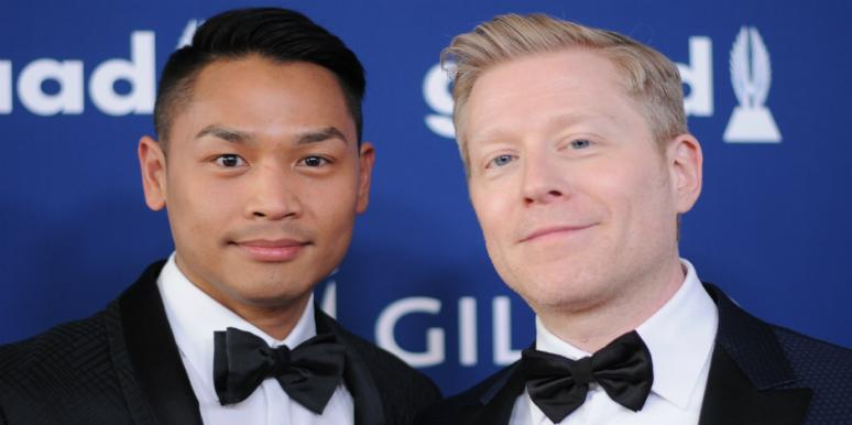 Who Is Anthony Rapp's Fiance? New Details On Ken Ithiphol And Their Relationship