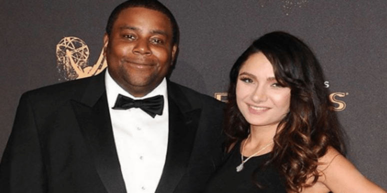 who is Kenan Thompson's wife