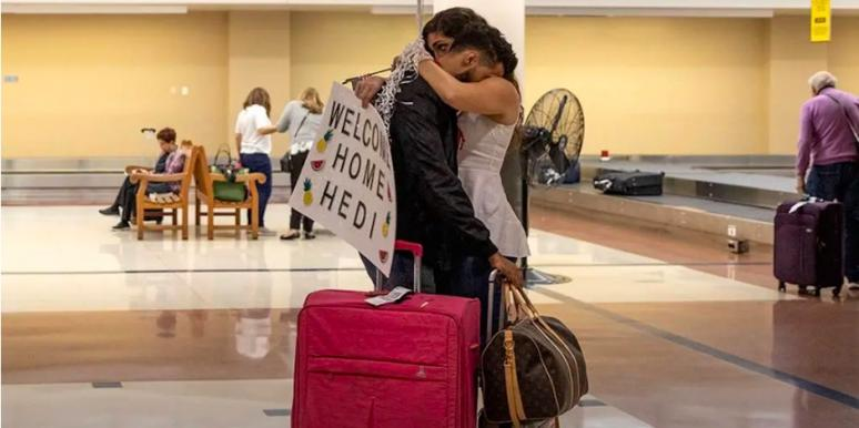 '90 Day Fiancé: Just Landed' Spoilers: Are Kendahl And Hedi Still Together?