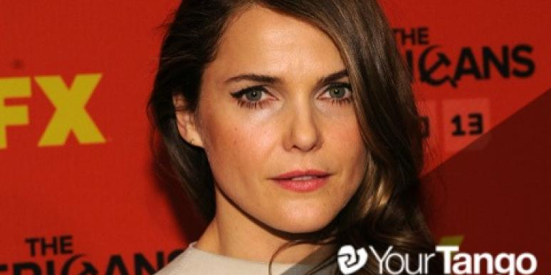 The American's Keri Russell