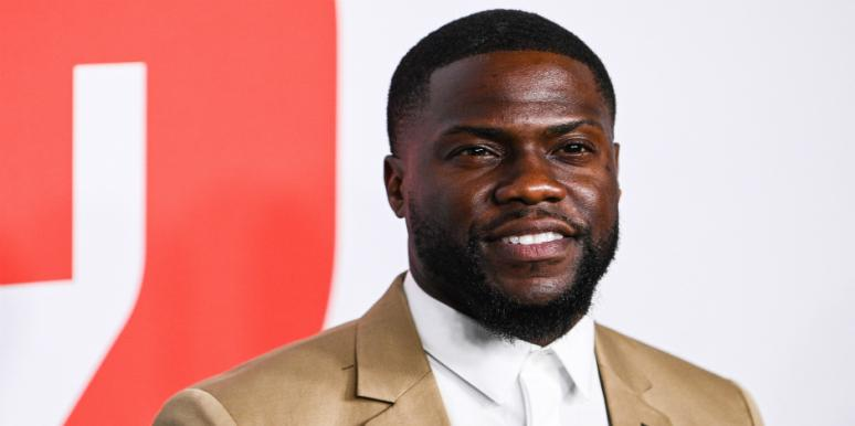 Who Is Jonathan Todd Jackson? New Details On Kevin Hart's Former BFF Charged With A Felony For Attempting To Extort Him Over Sex Tape