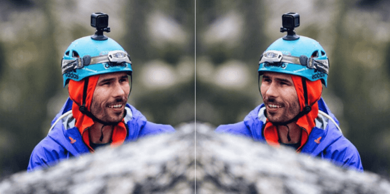 Who Is Kevin Jorgeson? New Details About The Climber Who Scaled El Capitan In 'Dawn Wall' Documentary