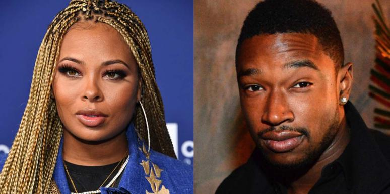 Who Is Kevin McCall? New Details About 'Real Housewives of Atlanta' Star Eva Marcille's Ex And Baby Daddy