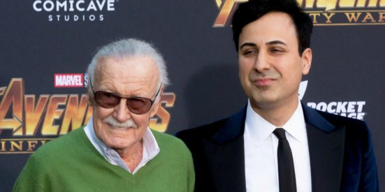 Who Is Keya Morgan? New Details On Stan Lee's Business Manager In Jail For Elder Abuse