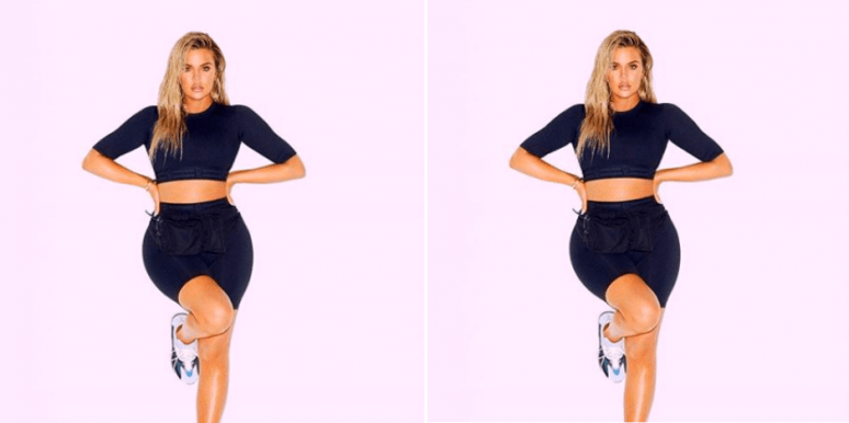 Is Khloe Kardashian pregnant again