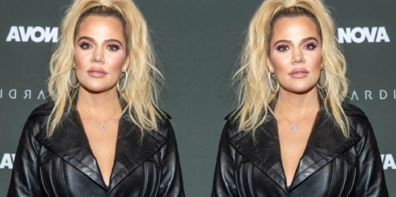 Khloé Kardashian And Tristan Thompson Rekindled Their Romance