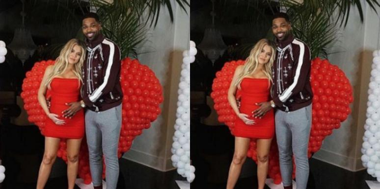 Khloe Kardashian, Tristan Thompson, Cheating Video
