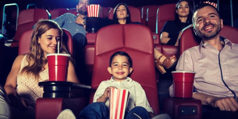 Best Upcoming Movies For Kids 2018