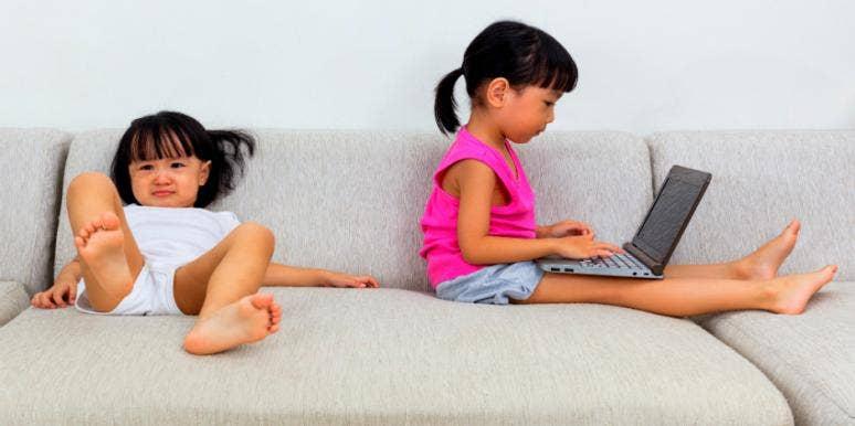 6 Behavioral Problems That Parents Shouldn't Ignore