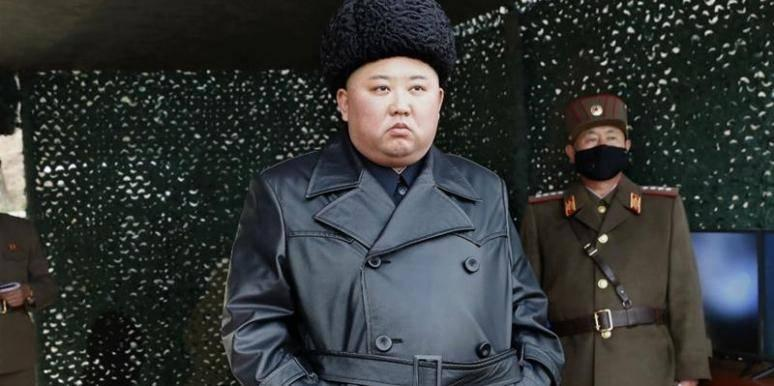 Does Kim Jong Un Have Sex Slaves? All About The 'Pleasure Squad' Reportedly Holed Up With The North Korean Dictator