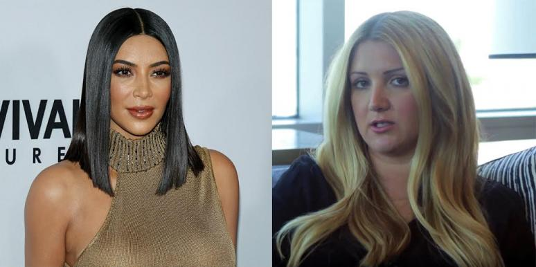 Who Is Allison Statter? Everything To Know About Kim Kardashian's Childhood BFF