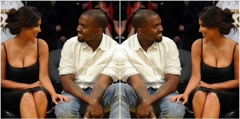 How Kim Kardashian Met Kanye West: Complete Relationship Timeline Of Their Wedding, Marriage & Kids